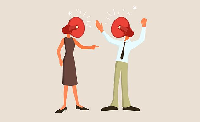 male vs female voiceover