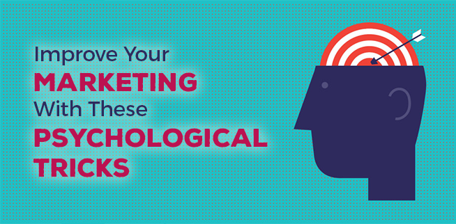 marketing psychology tricks