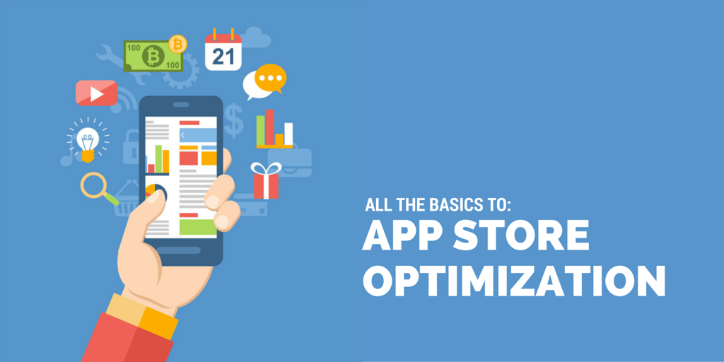 basics of app store optimization (aso)