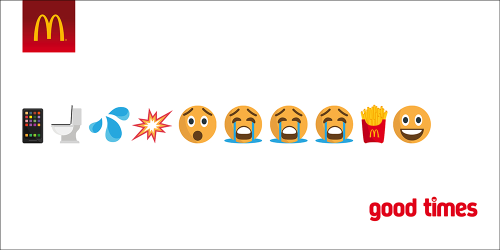 Good Food Emoji
