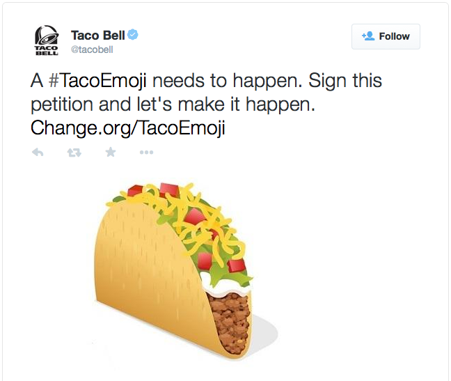 Emoji Marketing