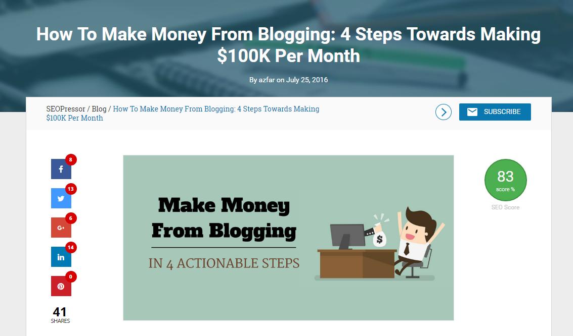 10 Ways We Generate Amazing Content Marketing Ideas For Blog