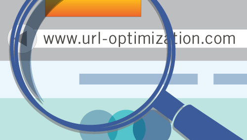 Optimizing your URL includes keeping a low character count while still retain necessary keywords, while being descriptive at the same time.