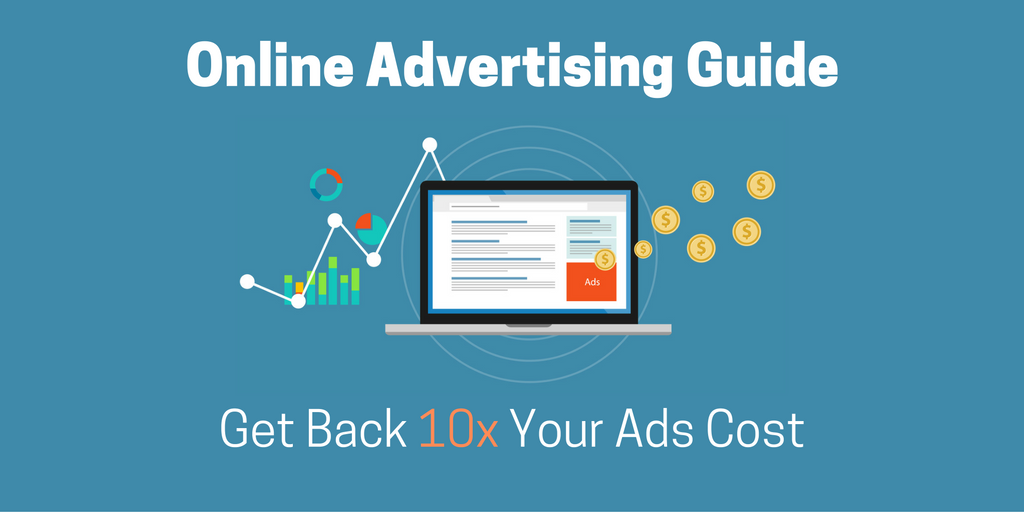 online advertising guide