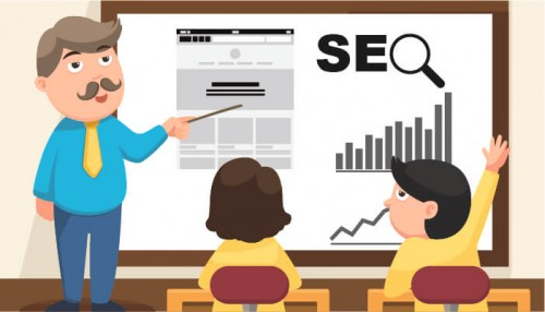 SEO is not that difficult to learn and execute. Also, nobody does them better than internal staffs who intimately understand a business.
