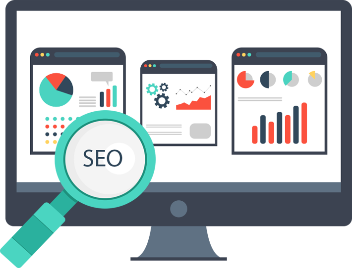 SEO scores analyze how strong your content is to compete for top search engine ranking.