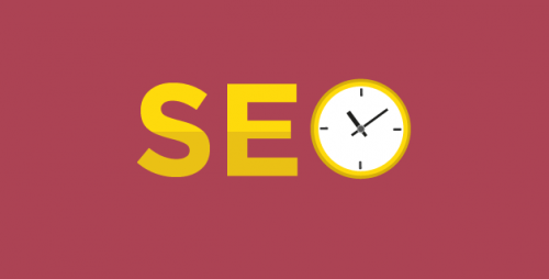 SEO gives you traffic almost indefinitely. But it will take some time to kick-off.