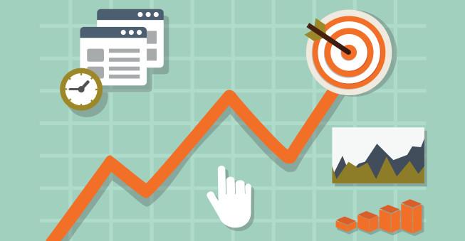 measure copywriter performance using traffic