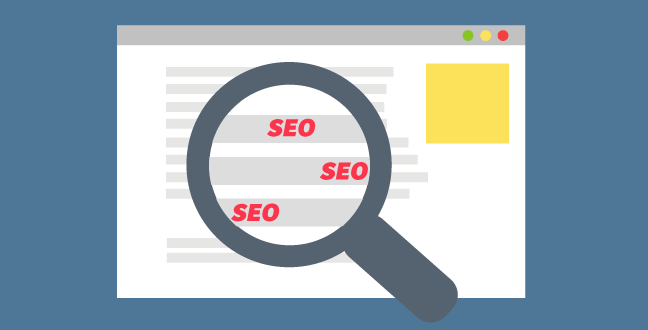 Begin your blog with SEO in mind