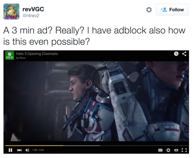 millennials tend to reject intrusive ads