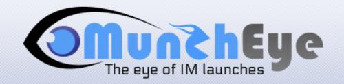 muncheye affiliate launch calendar