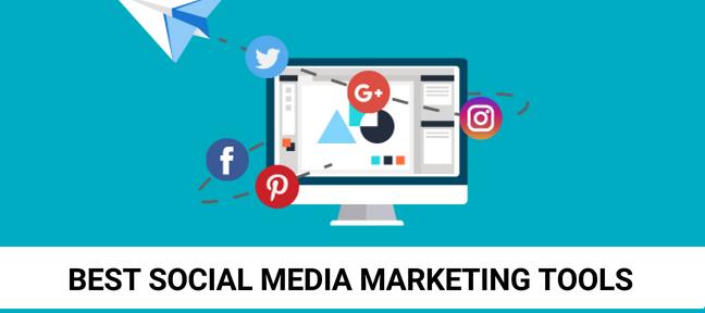 bet social media marketing tools
