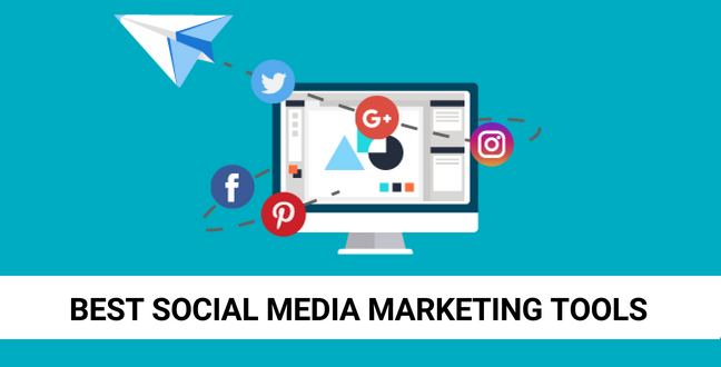 bet social media marketing tools
