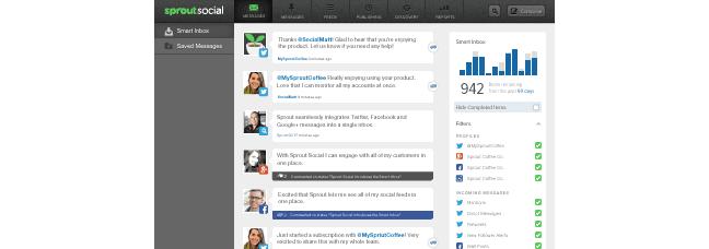 Social Media Marketing Tools 2017