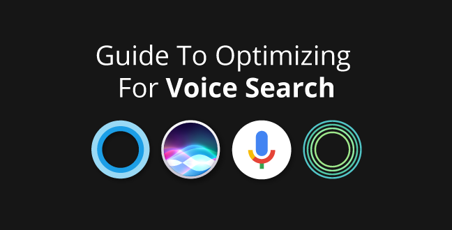 Voice Search Optimization Guide