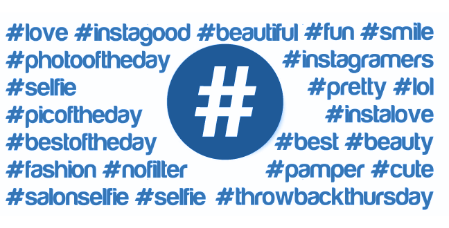 Riding on top of evergreen hashtags is one of the many ways to creatively use hashtags in your Social Media Marketing campaigns.