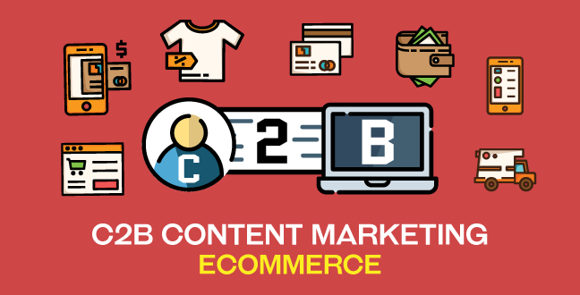 what is c2b ecommerce and how does it help your business