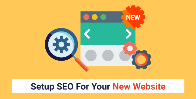 how to seo my website