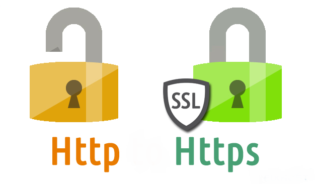 HTTP vs HTTPS performance