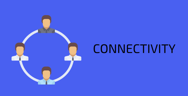 Connectivity for Effective SEO