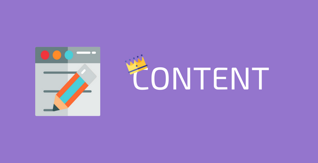 Content in SEO