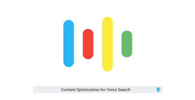 Content Optimization For Voice Search