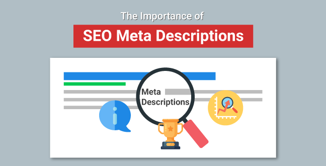 Feature Image Of The Importance of SEO Meta Descriptions