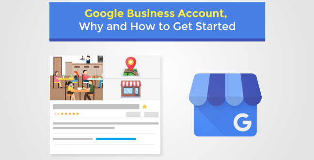 create a google business account why and how to get started