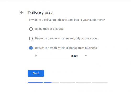 google-business-delivery-radius