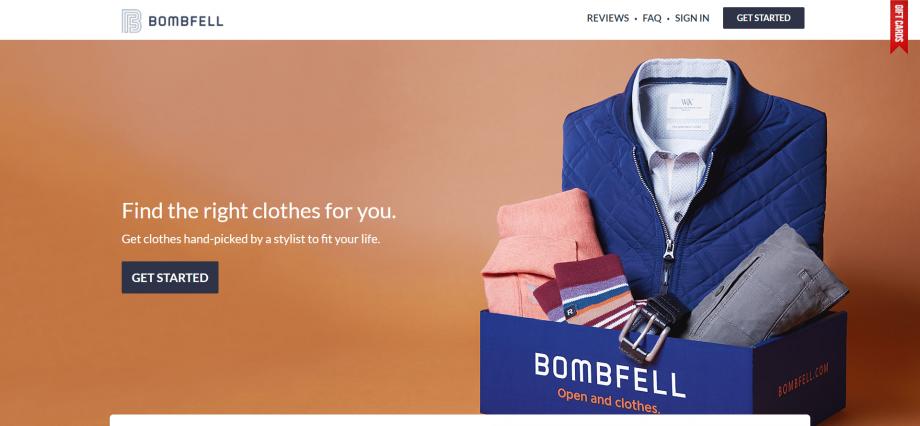 bombfell homepage 1