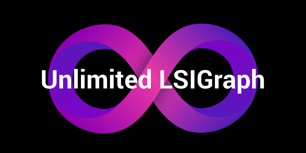 LSIGraph infinite