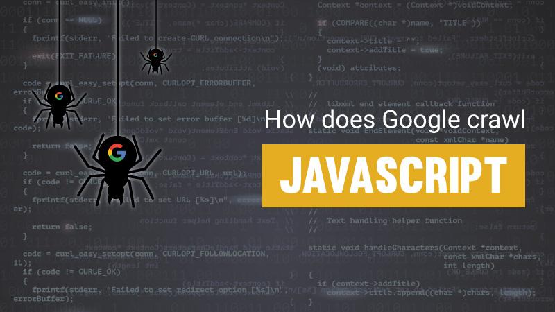 JavaScript-SEO