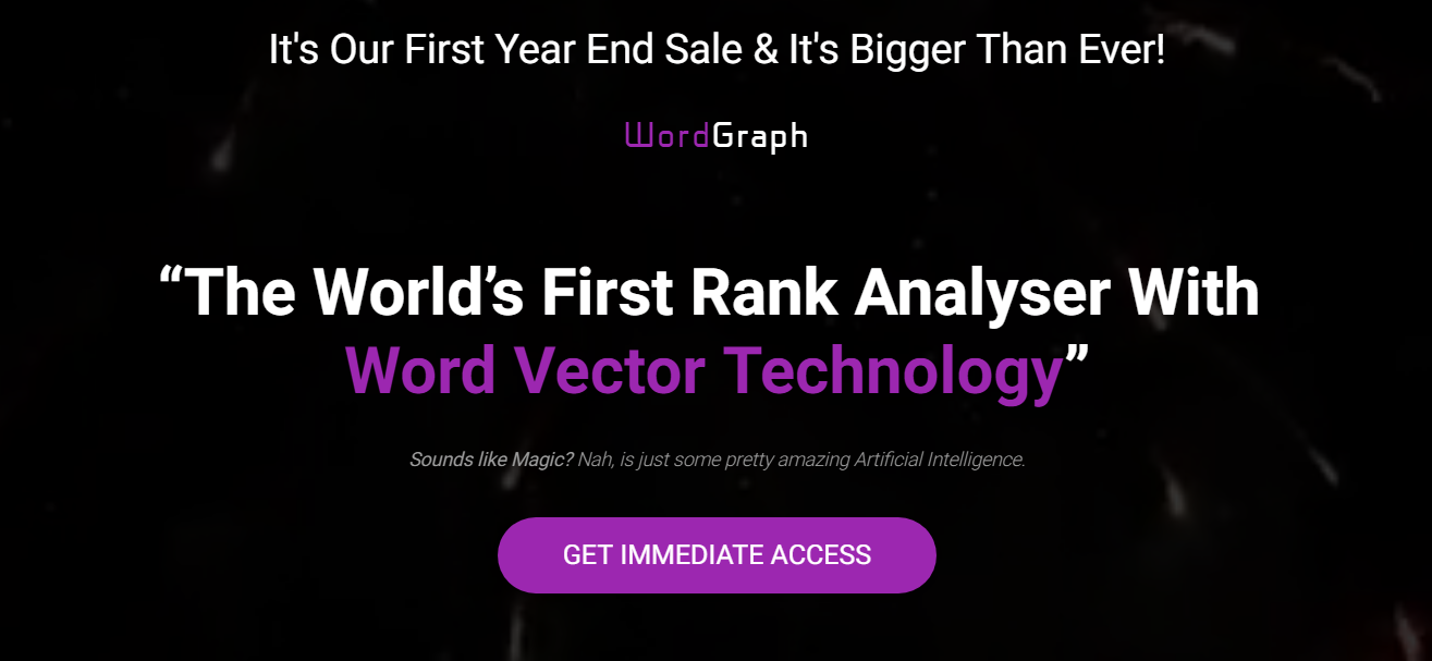 Unlimited Analysis - WordGraph