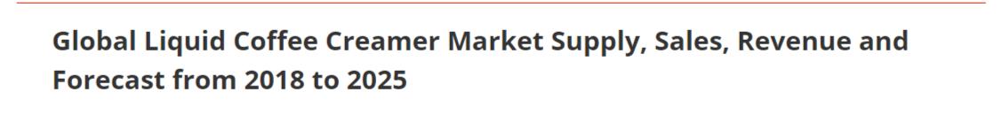 press release headline example