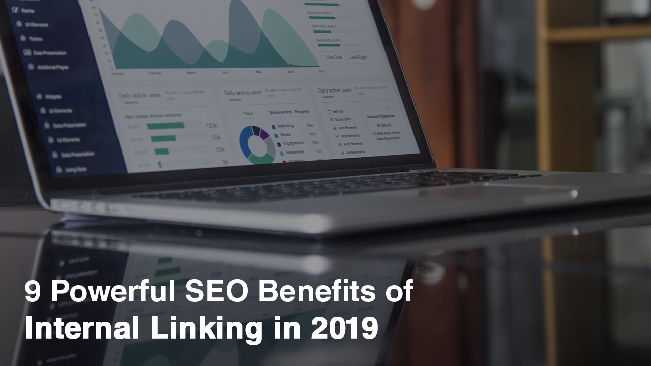 Feature Image for SEO Benefits of Internal Linking in 2019