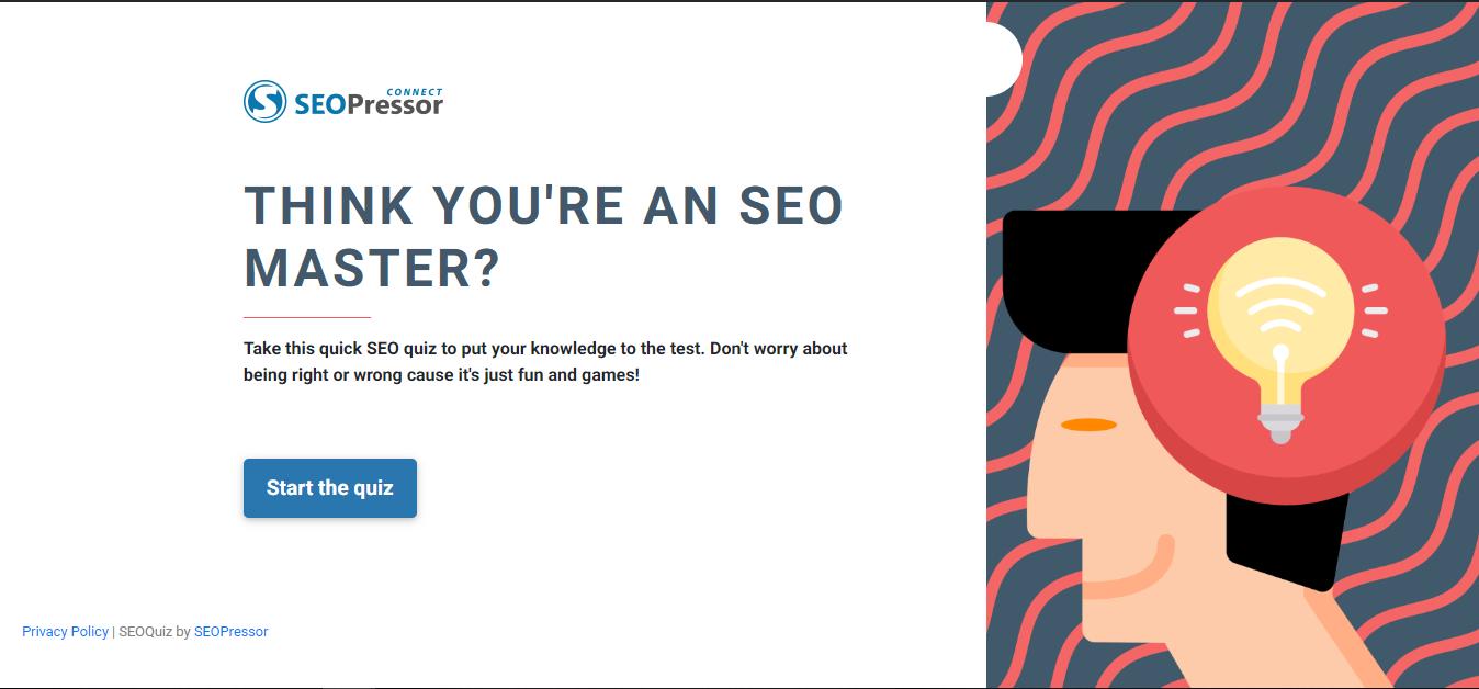 SEOPressor-interactive-quiz