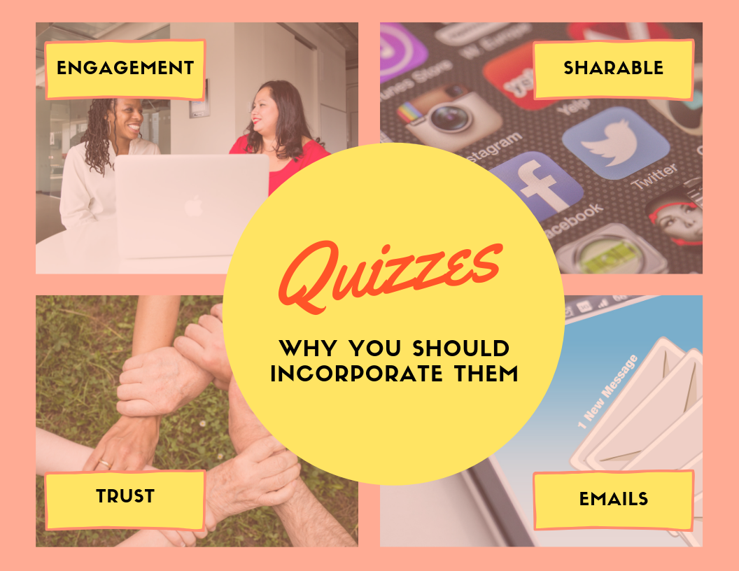 Why you should incorporate interactive quiz