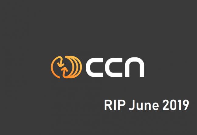 CCN - RIP June