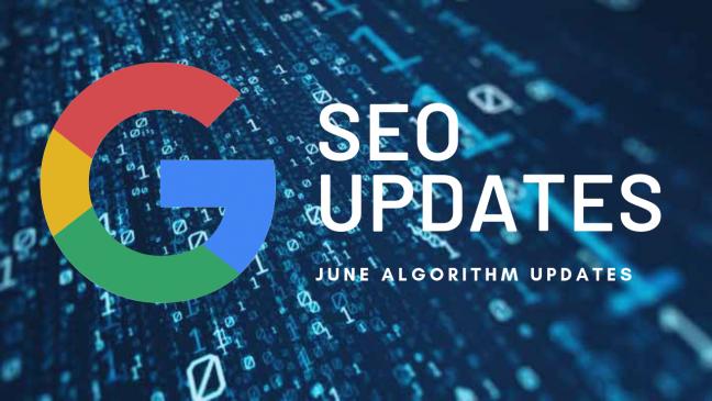 SEO Updates