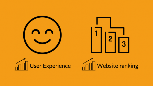 As user engagement starts increasing, your website ranking will start to increase as well