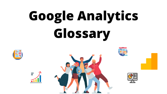 Google Analytics Glossary